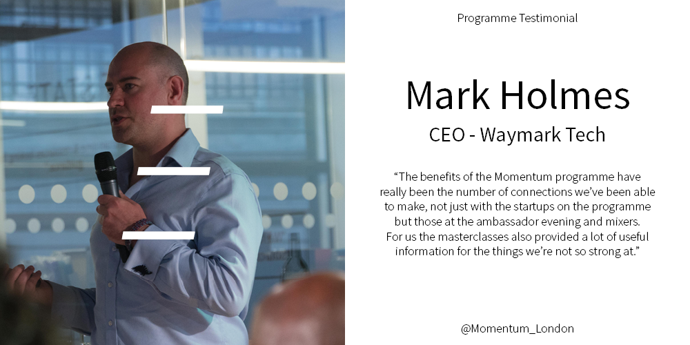 Mark Holmes Waymark Tech Testimonial Card Spring 2017.png