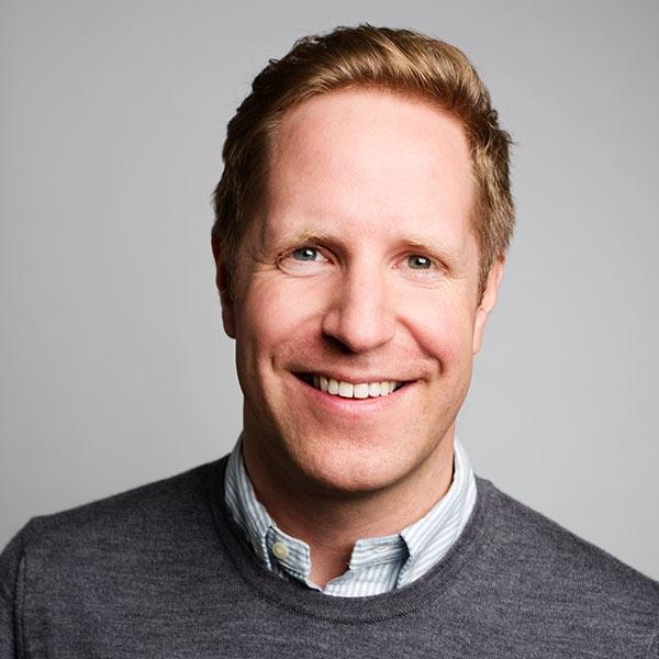 Christer Holloman - CEO