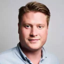 Anders Hallsten - CTO