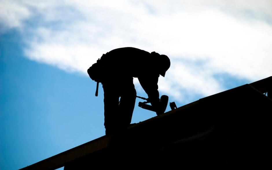 Roof inspections and maintenance