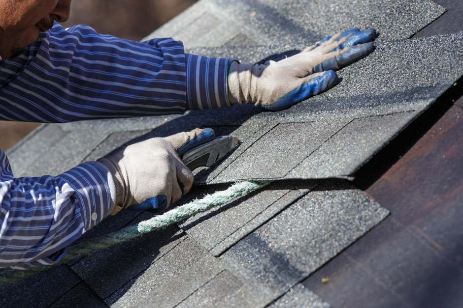 Why ventilate your roof