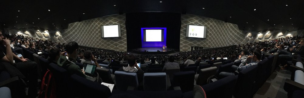 The main conference track of the 34th International Conference on Machine Learning