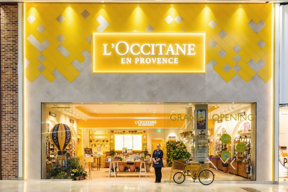 So Visualise install for L'Occitane.jpg