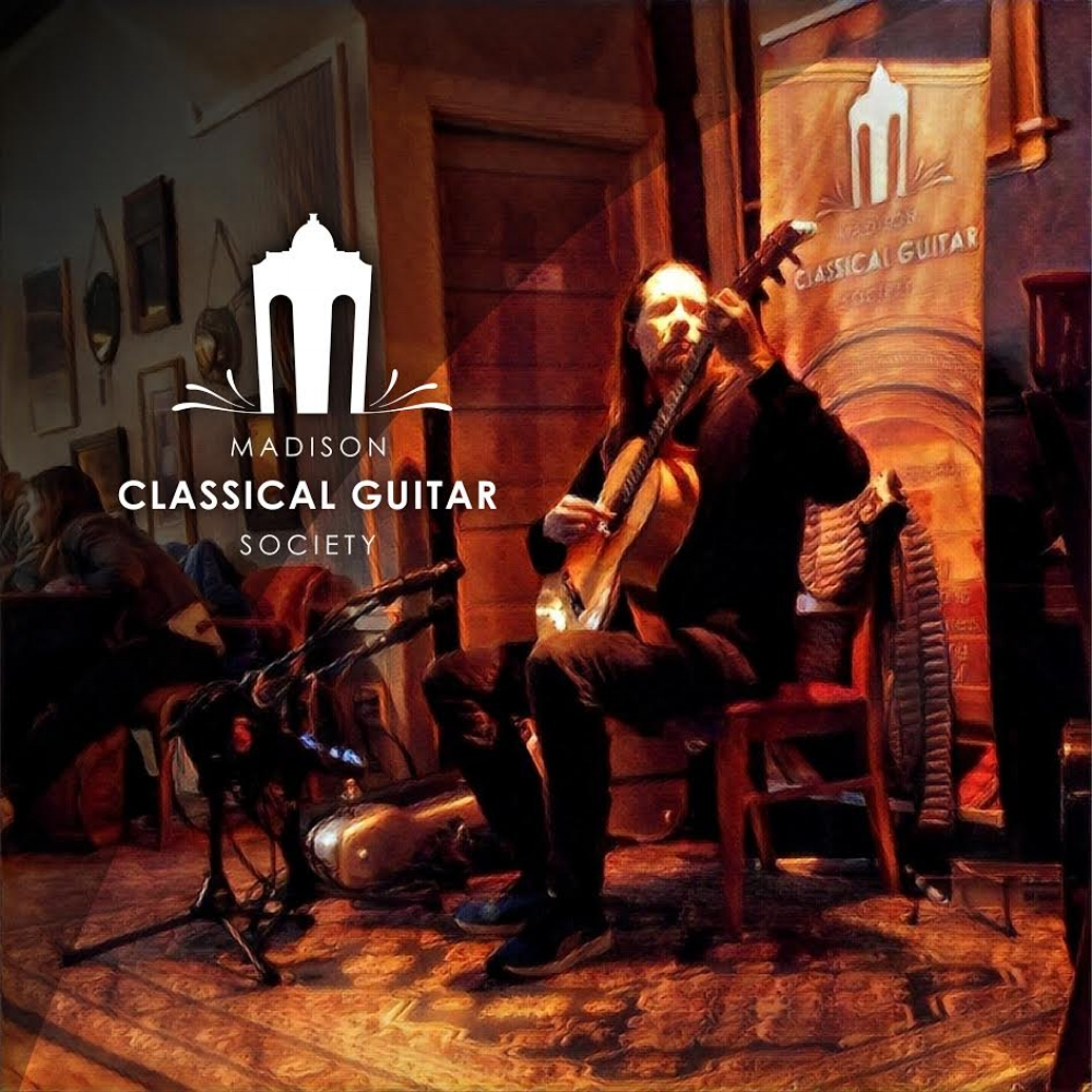 Madison Classical Guitar Society