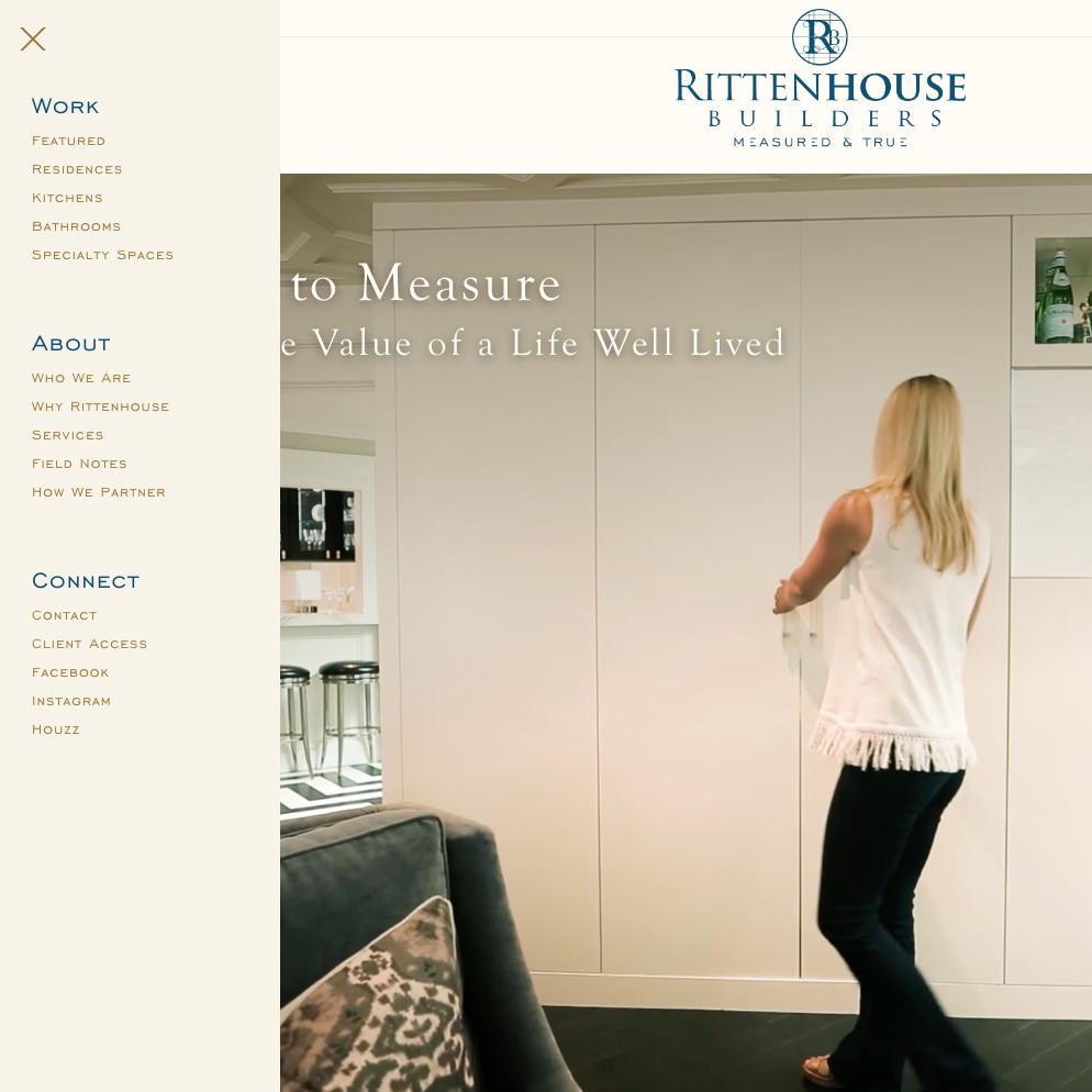 _  Rittenhouse Builders  Web, Print, Apparel