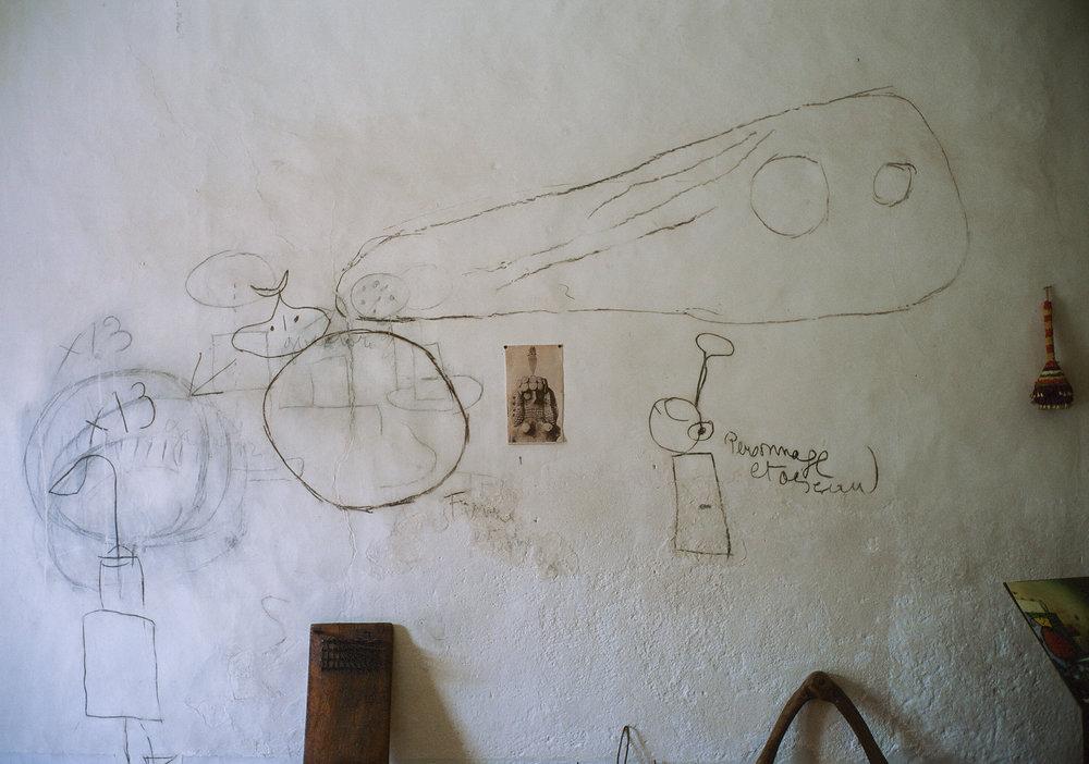 Joan Miro's Studio, 2013.jpg
