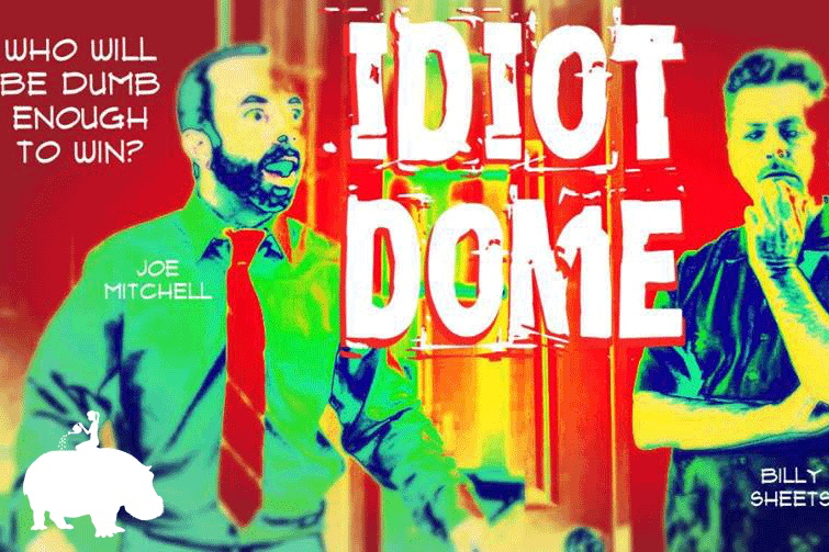 Idiot, shows, community, production, live performance, artistic collaboration, live improv, live dance, live music, videos, los angeles, cirque, circus, dance theater, visual arts