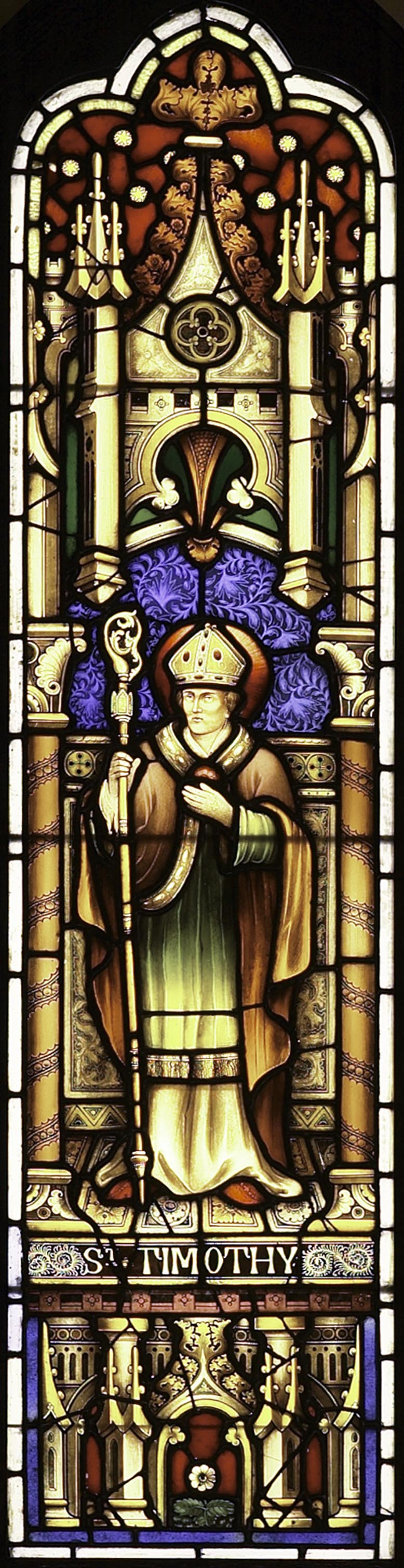 St. Timothy Window 2.JPG