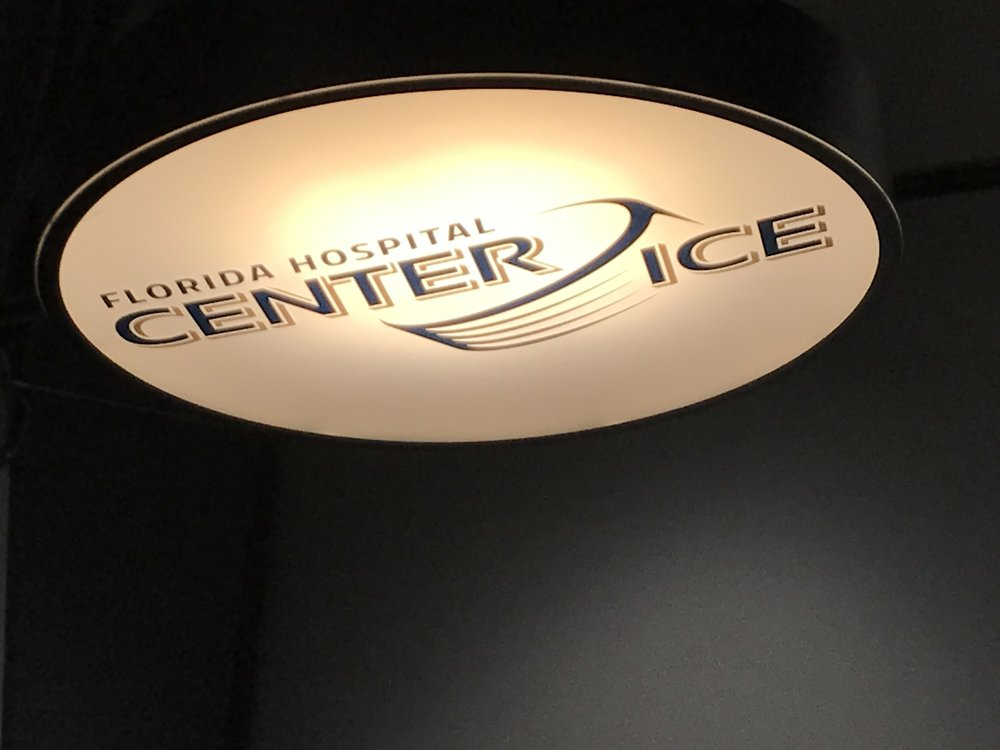FL Hospital Center Ice.JPG