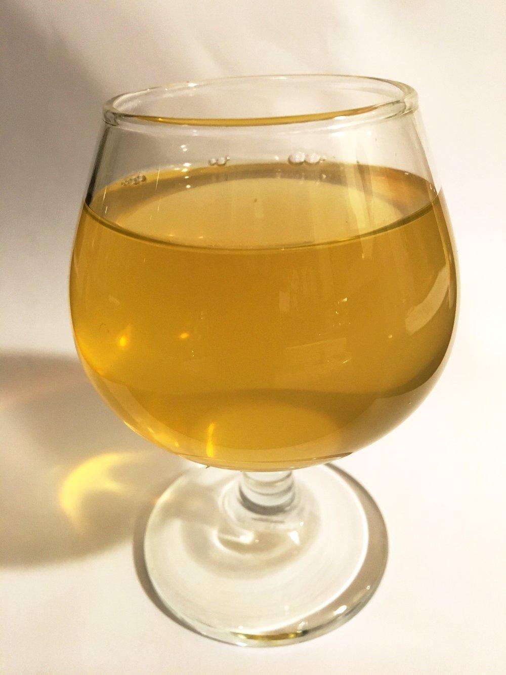 Russet Cow Cider