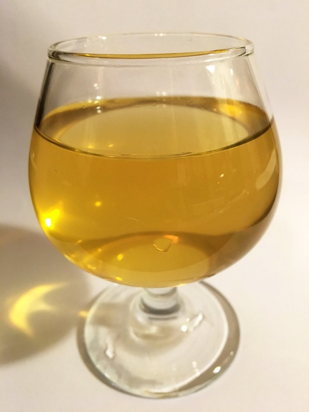 Early Windsor Cider