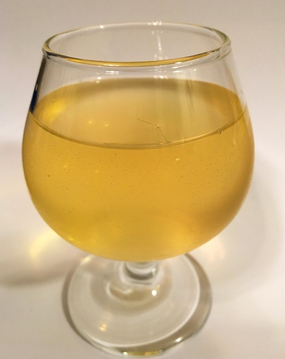 Pitmaston Pineapple Cider