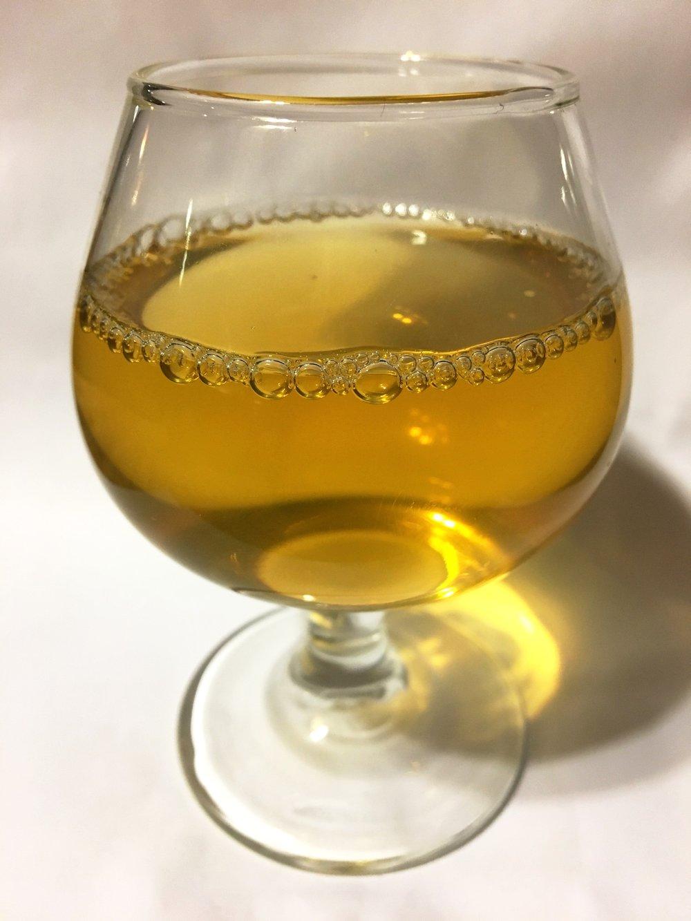 Horneburger Pancake Cider