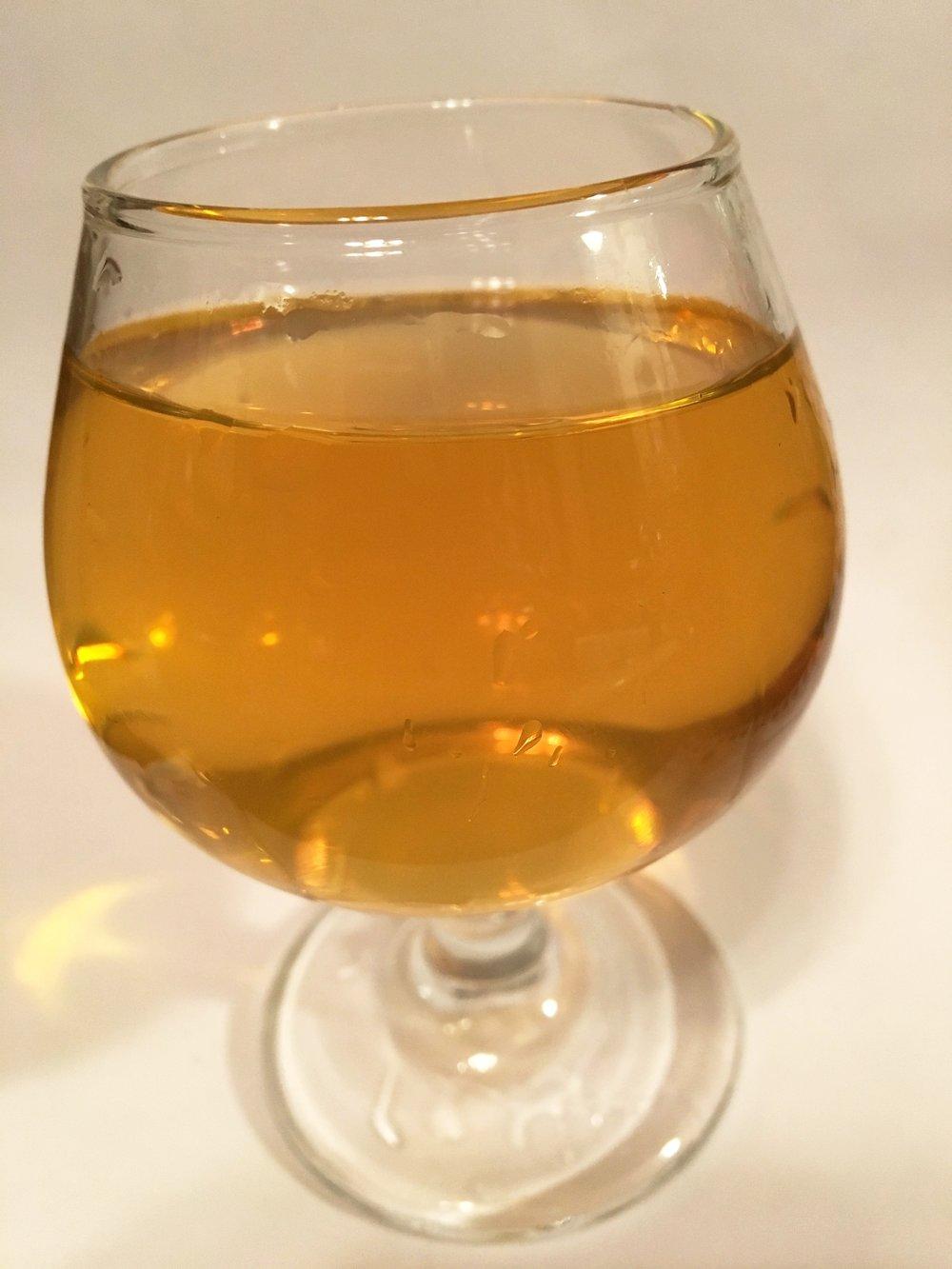 Garfield Cider
