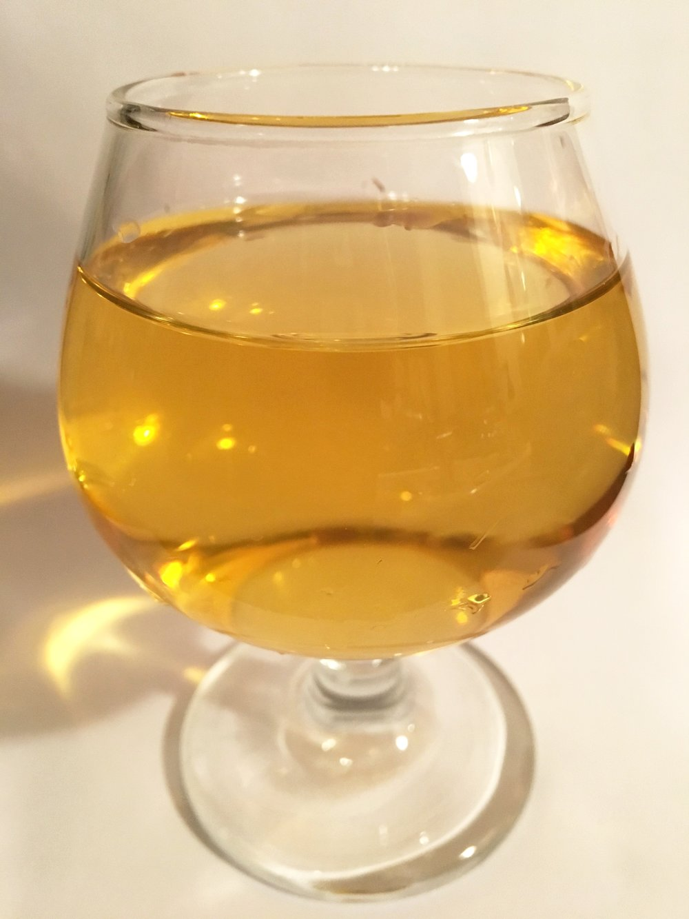 Smokehouse Cider