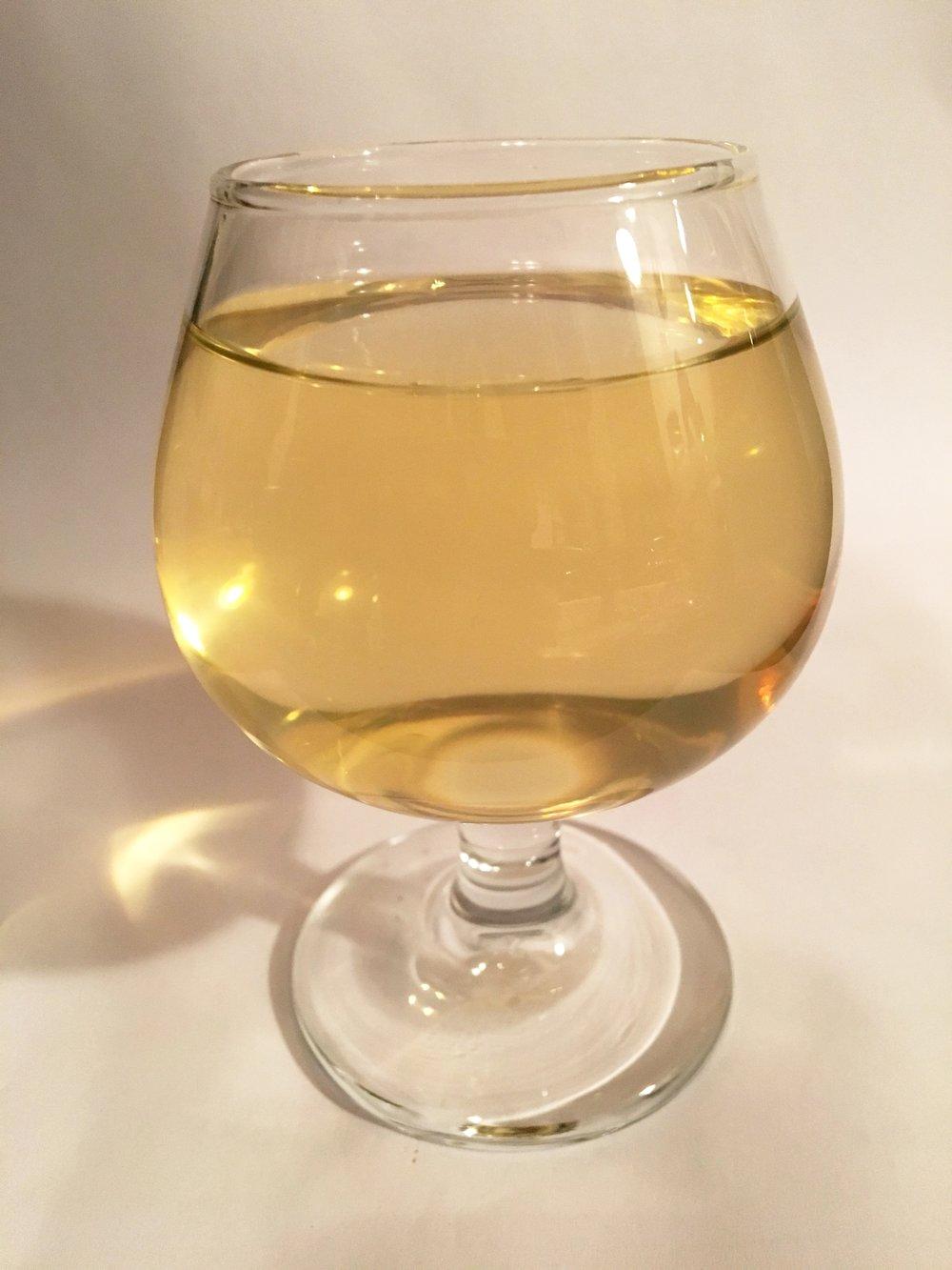 Cortland Cider