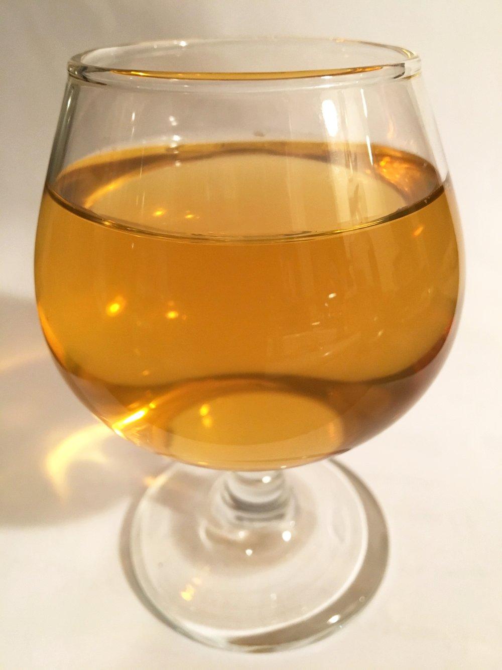 Razor Russet Cider