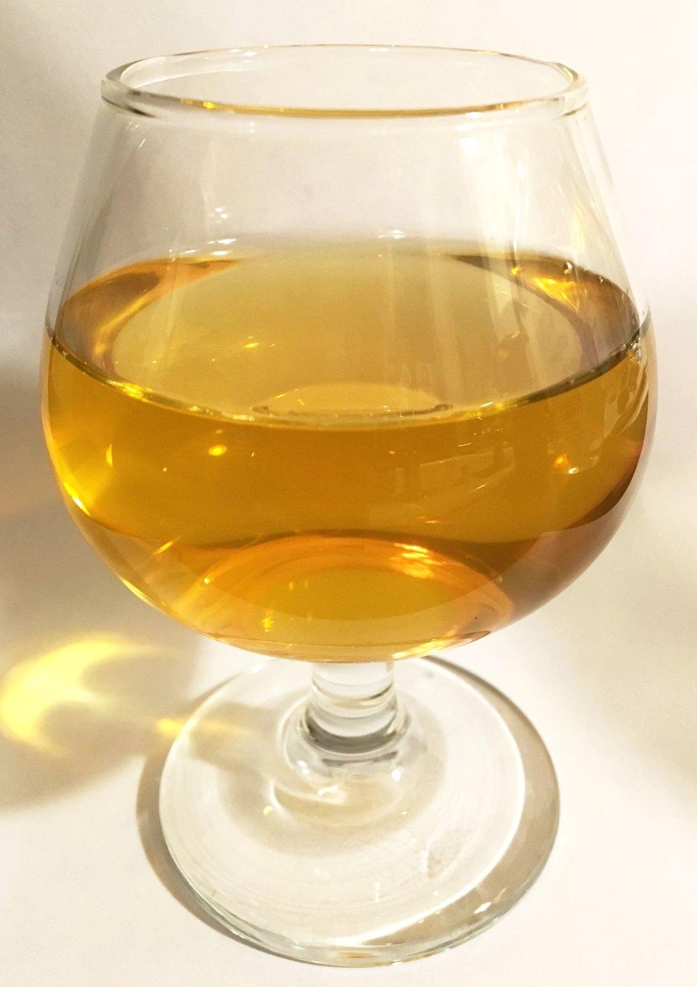 Black Gilliflower Cider