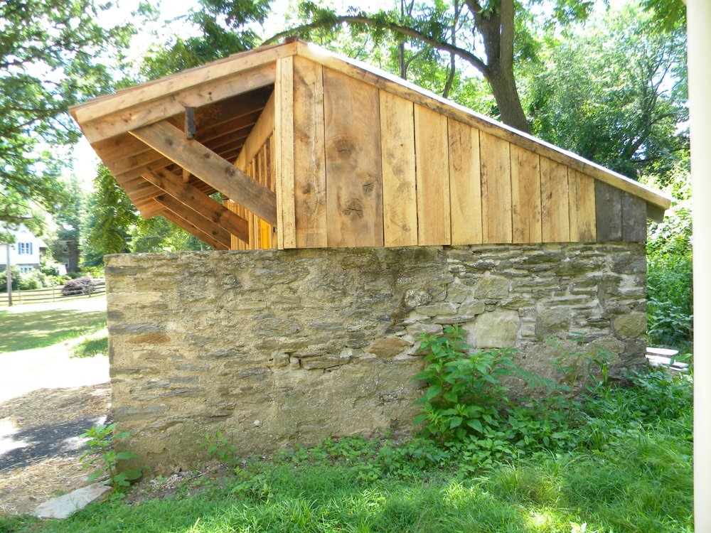 Meetinghouse Reclaimed Wood Outbuilding Side.jpg
