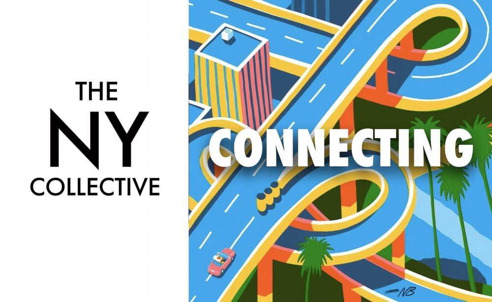 BEING A SUPERCONNECTER IS A KEY SKILL AT THIS STAGE OF THE 21ST CENTURY - WE VISIT ALL THE LATEST EVENTS AND ATTEND ACTIVITIES TO STAY AT THE LEADING EDGE -