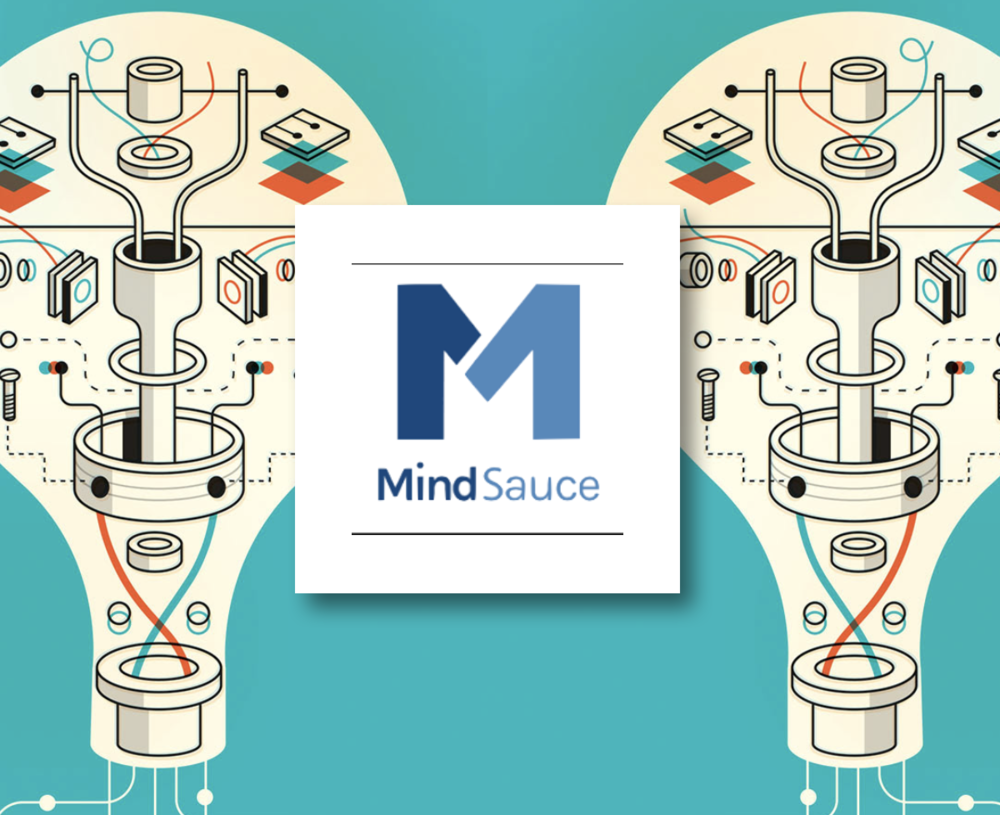 Mind Sauce - I'm so excited to be part of the MindSauce network of knowledge.MindSauce is run by a team of talent specialists and tech business leaders. It aims to become the world's leading platform for global micro-consulting. It provides clients with the fastest and most secure way to access specialist knowledge whenever they need it, and experts with the simplest and easiest methods of offering world-class advice and insight, all via fully integrated video, mobile and face-to-face capability.This way you never have to risk making important strategic decisions without asking someone who has been there and done it before?