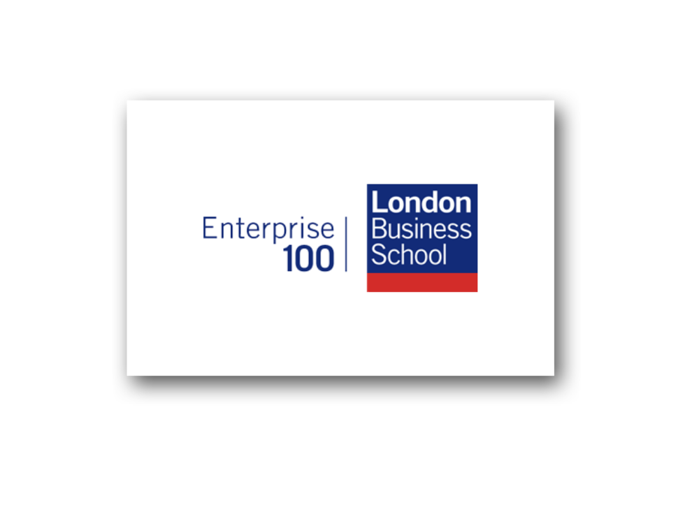 The Enterprise 100 - Nicole has been appointed part of London Business School's Enterprise 100 initiative and the Entrepreneurs Club for the next 12 months.
