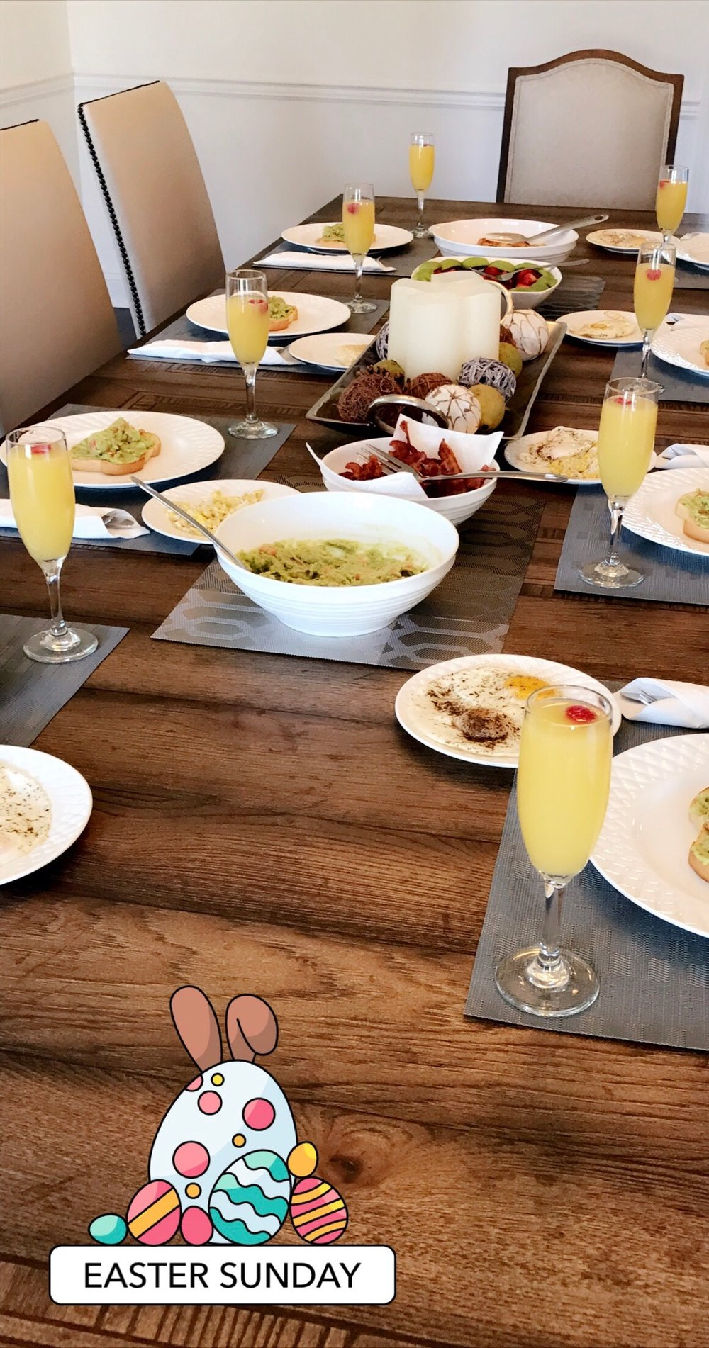 Easter Brunch!