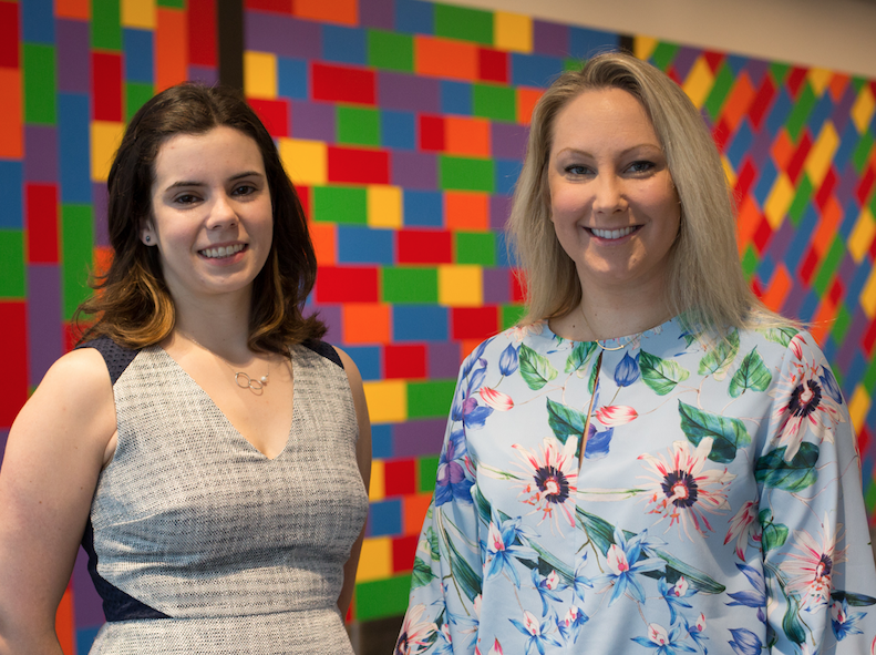 Albright Knox Gallery  - (Buffalo, NY)Catherine Scrivo, Assistant RegistrarTina Ryan, Assistant Curator