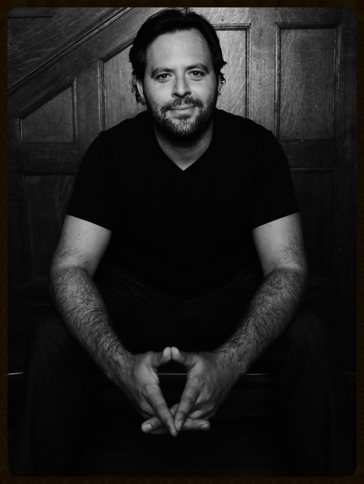 David Donnelly- Photo courtesy of Deogracias Lerma