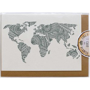 World map pattern 028 little difference nz 028 world map patterng gumiabroncs Gallery