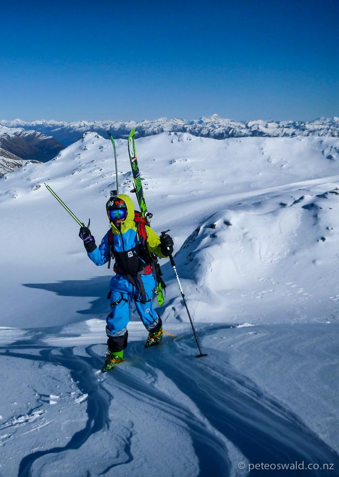 Mt Brewster 043