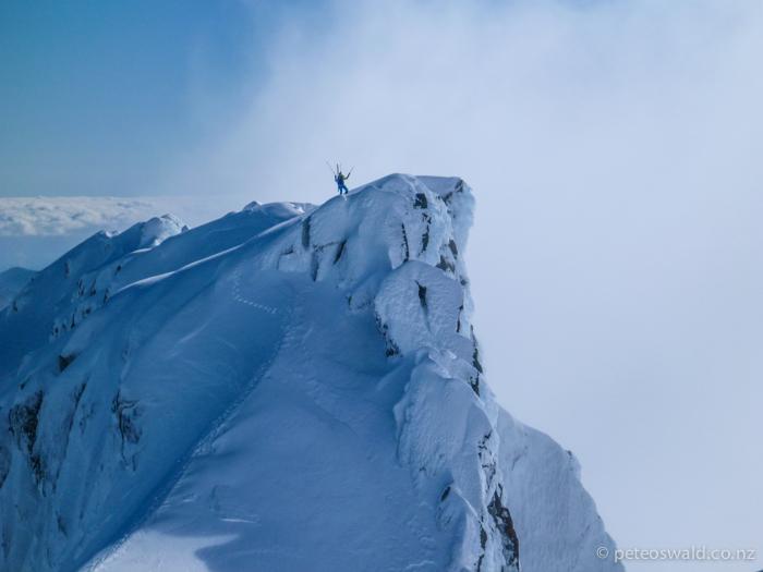 Mt Brewster 046