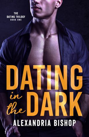 speed dating in the dark