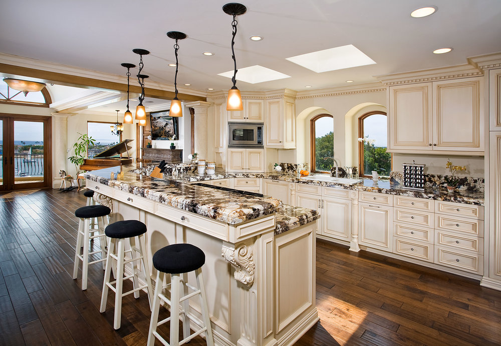 Kitchen Design Gallery - Deirdre Eagles Design