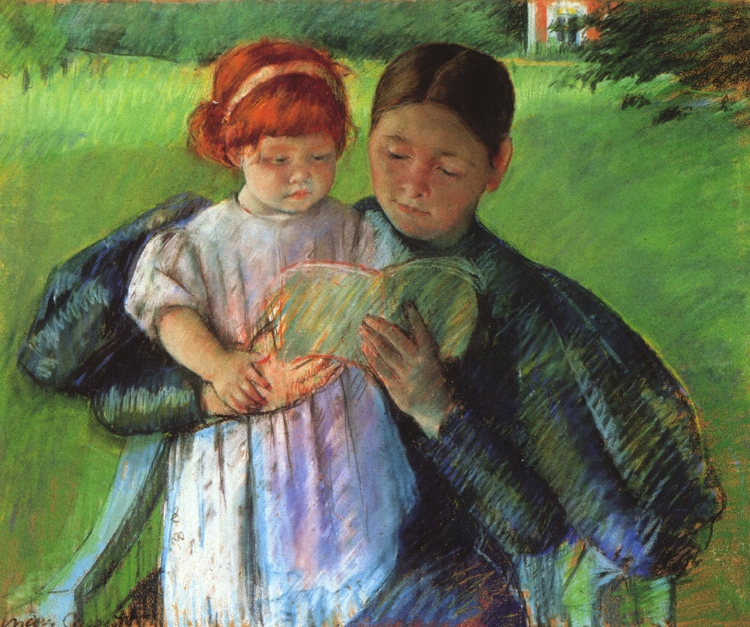 Cassatt_Mary_Nurse_Reading_to_a_Little_Girl_1895.jpg