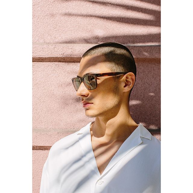 Frames by @saltoptics represent strength and durability. Discover the new styles by SALT in our store on #MontanaAve. ✨ . . . #opticaldesigns #opticaldesignssantamonica #seeyourselfdifferently #saltoptics #oceanview #welovesunglasses #santamonica #sunglassesswag #shoplocalSM