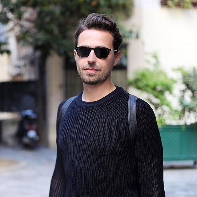 @etienne_in_paris is looking sharp in these cool shades by @persol. We can never get enough of Persol's timeless Italian quality and design. ✔️ . . . #opticaldesigns #opticaldesignssantamonica #montanaave #seeyourselfdifferently #persol #sunnies #italiandesigner #sunglasseslover #instasunglass #sunglassesmania #santamonica #shoplocalsm