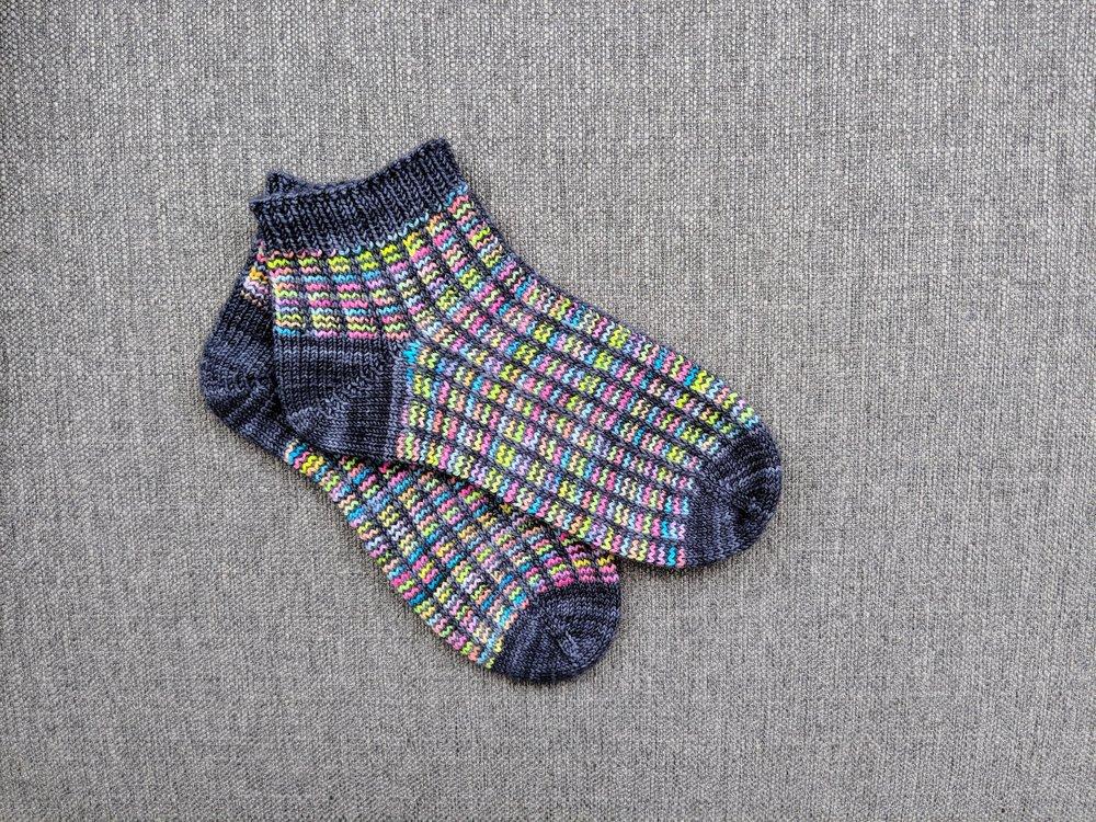 Party Next Door Socks