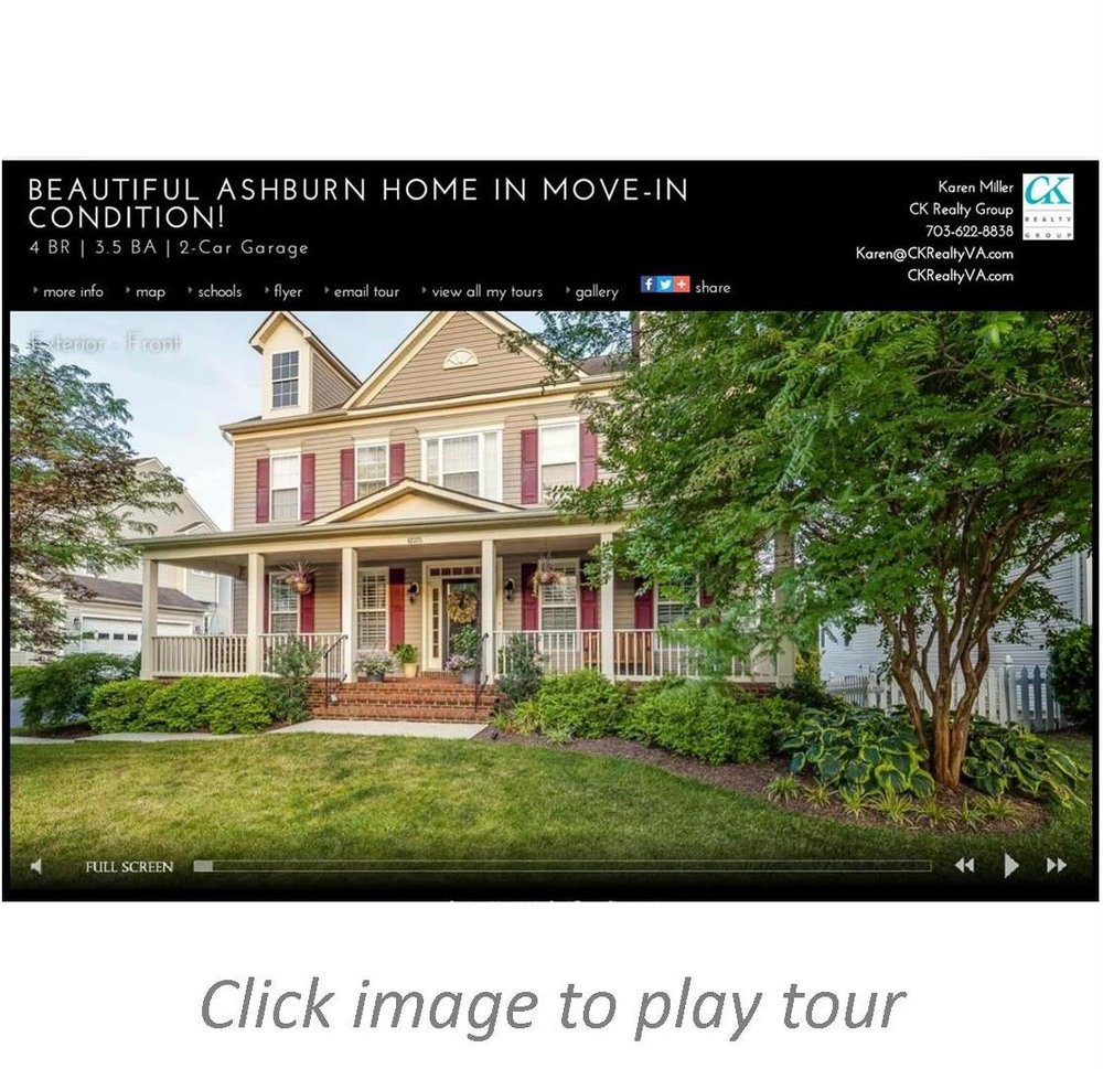 Virtual tour by robert miller photography