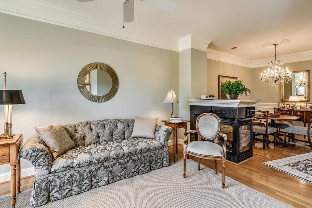 Real estate photography Arlington Virginia by Robert Miller Photography