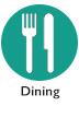 dining