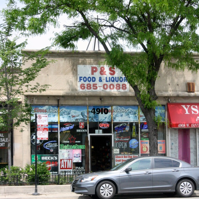 4910 W. Irving Park Rd.