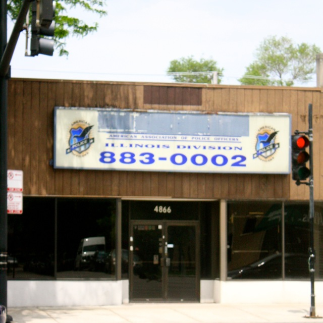 4866 W. Irving Park Rd.