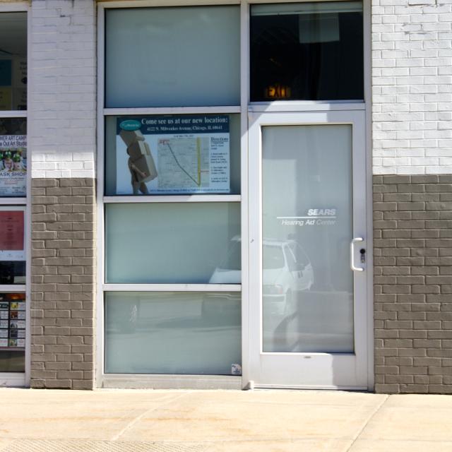 4035 N. Cicero Ave.