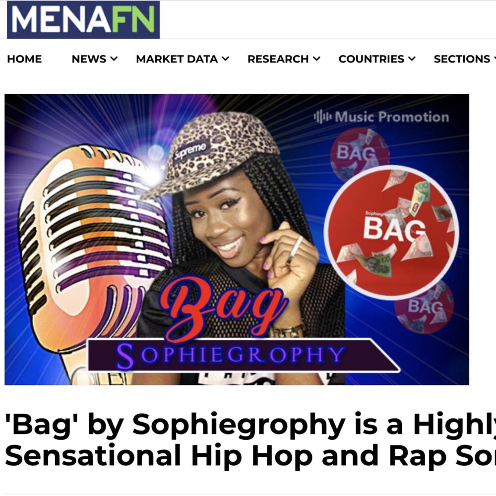MenaFN - April 5th 2018