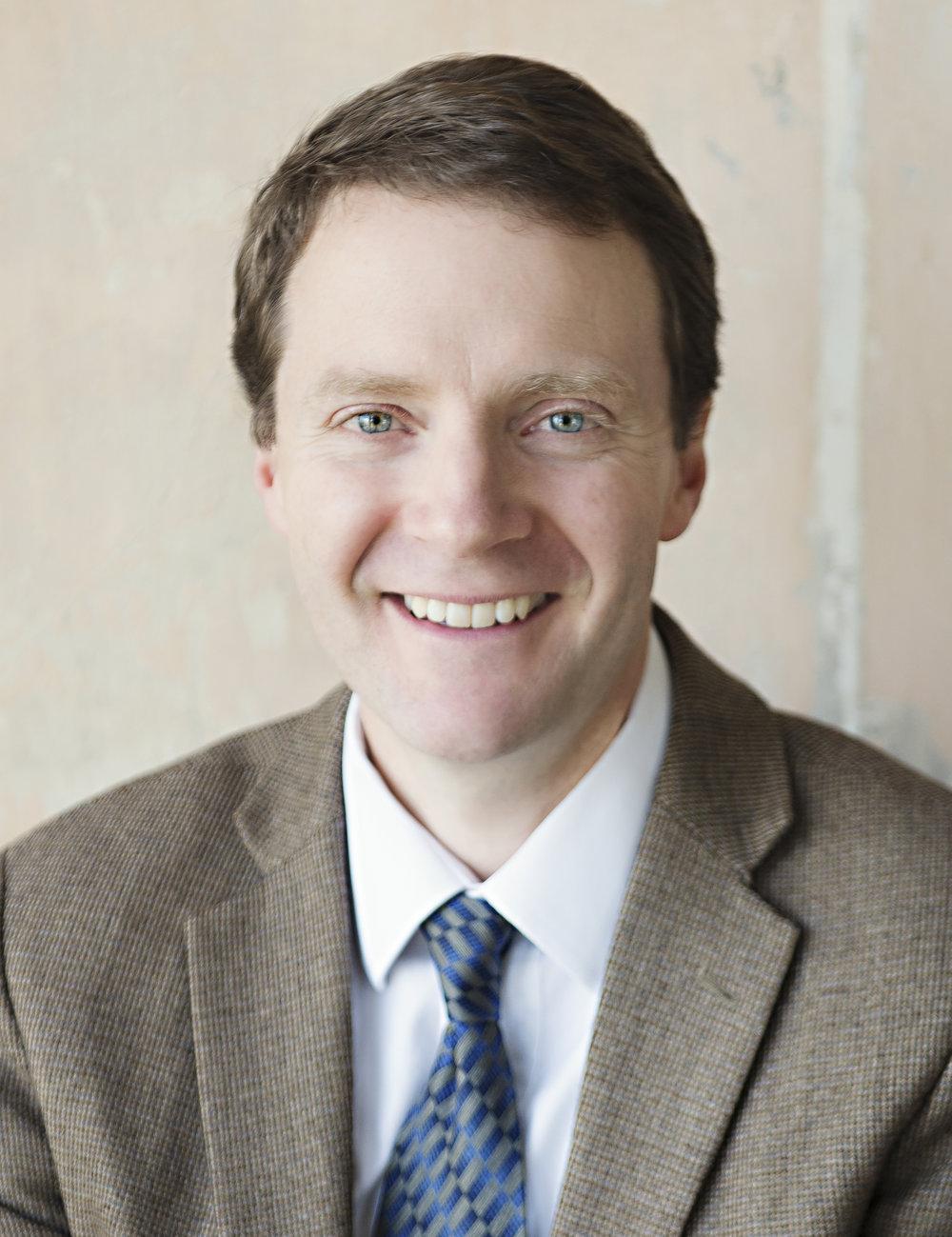 Lance Palmer Ph.D., CFP®