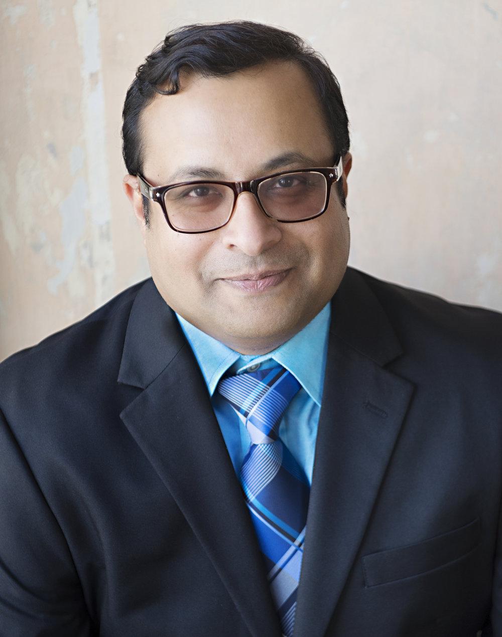 Swarn Chatterjee Ph.D.