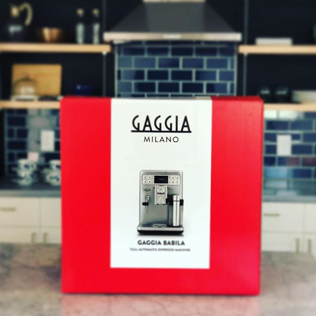 We get it. Not everyone loves #financialplanning as much as we do. So we do our best to make your experience one to look forward to. We think this cappuccino machine (and maybe a freshly baked scone) will do the trick. Come see us + stay a while. #gaggia  #cappucino