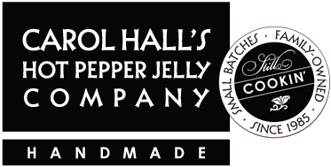 Carol Hall's Hot Pepper Jelly Company