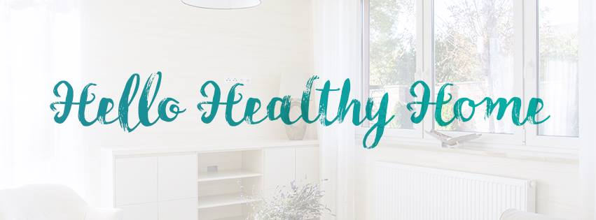Hello Healthy Home